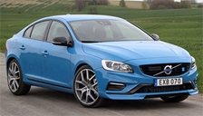 Volvo S60 Alloy Wheels and Tyre Packages.