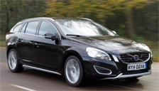 Volvo V60 Alloy Wheels and Tyre Packages.