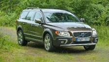 Volvo XC70 Alloy Wheels and Tyre Packages.
