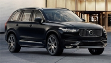 Volvo XC90 Alloy Wheels and Tyre Packages.