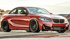 BMW M2 Alloy Wheels and Tyre Packages.
