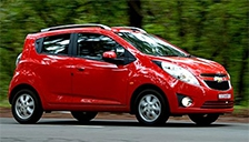Chevrolet Beat Alloy Wheels Performance Tyres Buy Alloys At