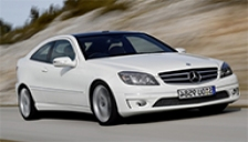 Mercedes CLC Class Alloy Wheels and Tyre Packages.