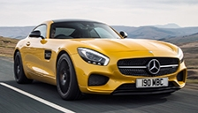 Mercedes AMG GT/GTS Alloy Wheels and Tyre Packages.