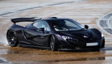 McLaren P1 Alloy Wheels and Tyre Packages.