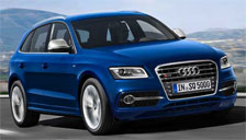Audi Q5 Alloy Wheels and Tyre Packages.