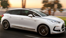 Citroen DS5 Alloy Wheels and Tyre Packages.