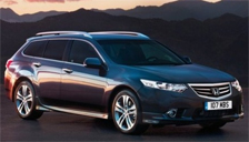 Honda Accord Tourer Alloy Wheels and Tyre Packages.