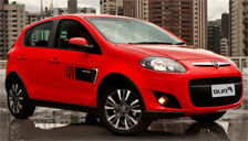Fiat Palio Alloy Wheels and Tyre Packages.