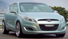 Hyundai Arnejs Alloy Wheels and Tyre Packages.