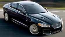 Jaguar XFR Alloy Wheels and Tyre Packages.