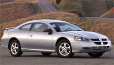 Chrysler Stratus Alloy Wheels and Tyre Packages.