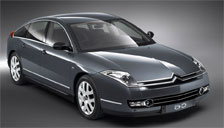 Citroen C6 Alloy Wheels and Tyre Packages.