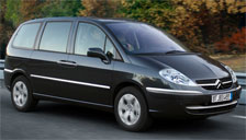 Citroen C8 Alloy Wheels and Tyre Packages.