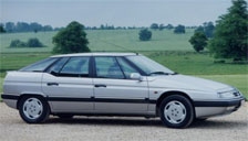 Citroen XM Alloy Wheels and Tyre Packages.