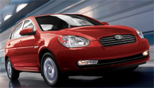 Dodge Verna Alloy Wheels and Tyre Packages.