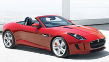 Jaguar F Type Alloy Wheels and Tyre Packages.