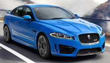 Jaguar XFR-S Alloy Wheels and Tyre Packages.