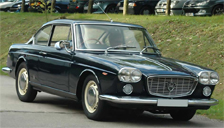 Lancia Flavia Alloy Wheels and Tyre Packages.