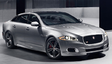 Jaguar XJ-R Alloy Wheels and Tyre Packages.