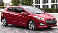 Hyundai i30 Alloy Wheels and Tyre Packages.