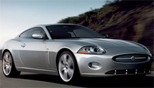 Jaguar XK Alloy Wheels and Tyre Packages.