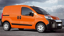 Fiat Fiorino Alloy Wheels and Tyre Packages.