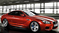 BMW M6 Alloy Wheels and Tyre Packages.