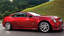 Cadillac CTS Alloy Wheels and Tyre Packages.
