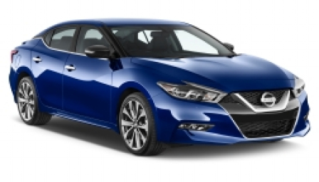 Nissan Maxima M Sedan Alloy Wheels and Tyre Packages.