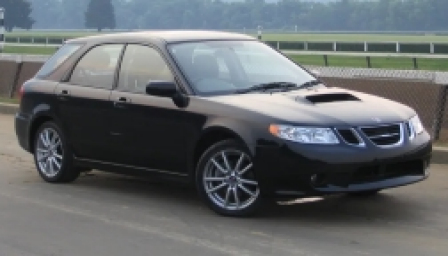 Saab 9 2X Alloy Wheels and Tyre Packages.