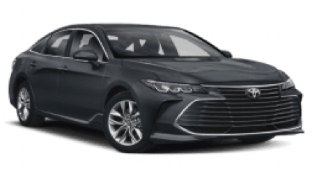Toyota Avalon Alloy Wheels