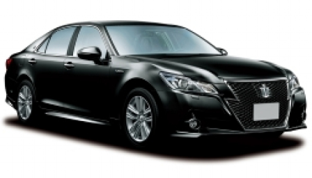 Toyota Crown Alloy Wheels