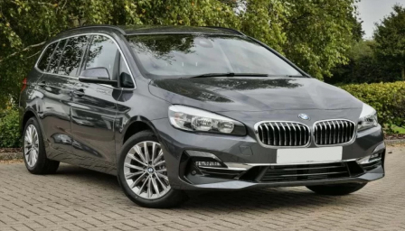 BMW 2 Series Active/Gran Tourer Alloy Wheels and Tyre Packages.