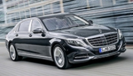 Mercedes S Class Maybach Alloy Wheels and Tyre Packages.