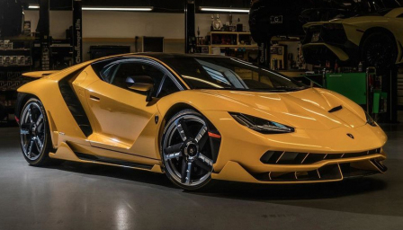 Lamborghini Centenario Alloy Wheels and Tyre Packages.