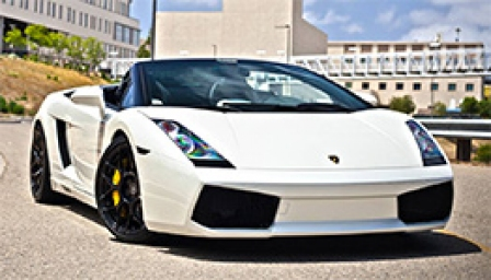 Lamborghini Gallardo Alloy Wheels and Tyre Packages.