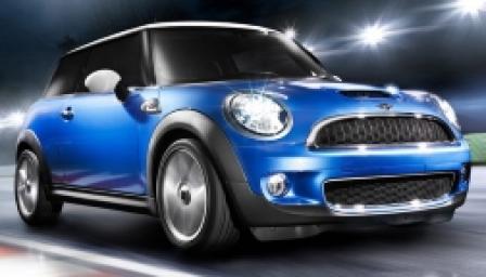 Mini Cooper S Hatchback Alloy Wheels Performance Tyres Buy