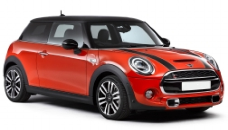 Mini Cooper S Hatchback Alloy Wheels and Tyre Packages.