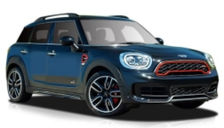 Mini Countryman Alloy Wheels and Tyre Packages.