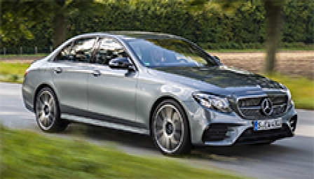 Mercedes E Class (AMG Models) Alloy Wheels and Tyre Packages.