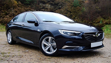 Vauxhall (Opel) Insignia Alloy Wheels and Tyre Packages.
