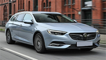 Vauxhall (Opel) Insignia Sport Touring Alloy Wheels and Tyre Packages.