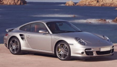 Porsche 911 (997) Mk1 (2004-2008) Alloy Wheels
