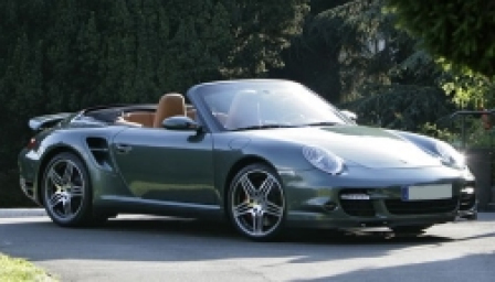 Porsche 911 (2004-2008) (997) Mk1 Alloy Wheels and Tyre Packages.