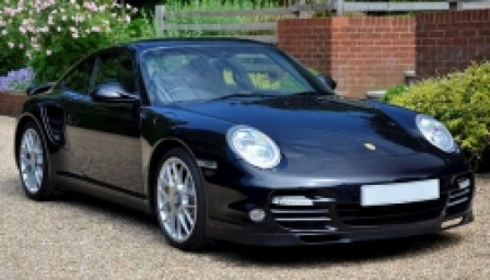 Porsche 911 (997) Mk2 (2009-2012) Alloy Wheels