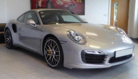Porsche 911 (991) Mk1 (2011-2016) Alloy Wheels