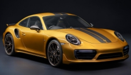 Porsche 911 (991) Mk2 (2015-2018) Alloy Wheels