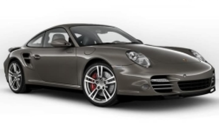 Porsche 911 (997.2) Alloy Wheels and Tyre Packages.