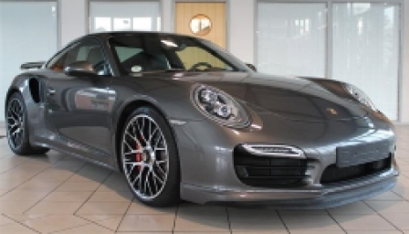 Porsche 911 (2011-2016) (991) Mk1 Alloy Wheels and Tyre Packages.